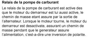 Pompe de gavage et diodes boite fusibles Pompe10