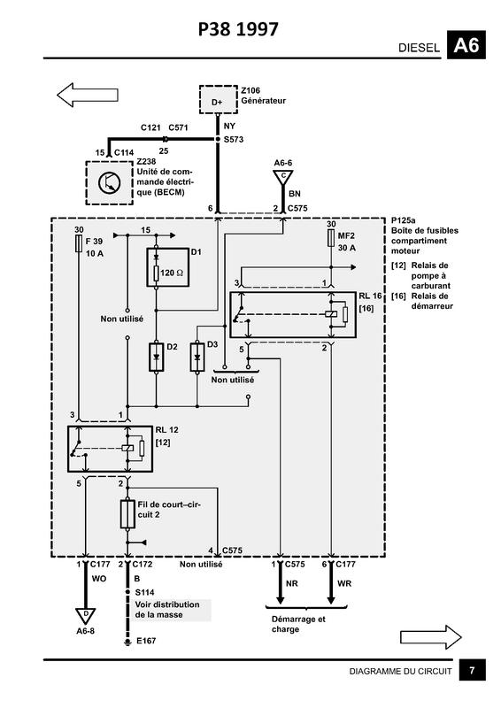 Démarrage difficile à froid  - Page 3 Pompe910