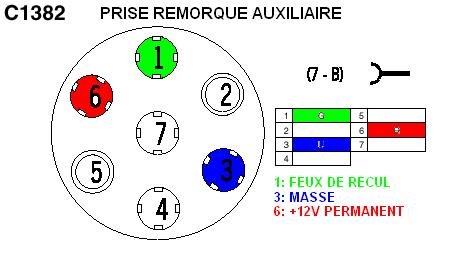 Relais RL10 sur DSE 99 Pra10