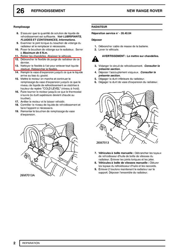 Problème de chauffe  - Page 2 Purge10