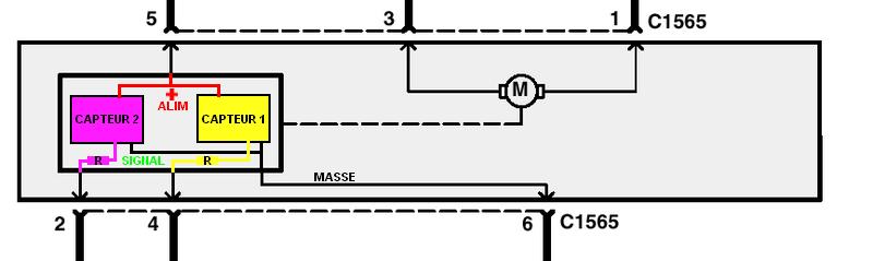 probléme vitre avant conducteur, centralisation - Page 2 Schzom11