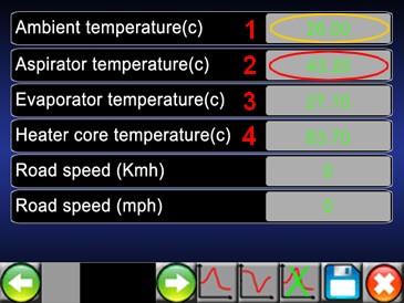 Réinitialisation ecu de ventilation/Climatisation Values11