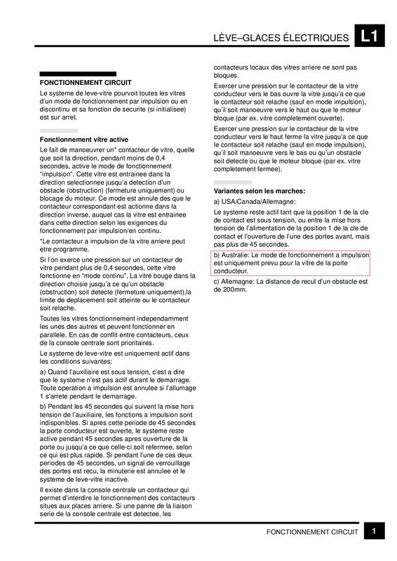 Mode séquentiel vitre passager - Page 2 Vitres15