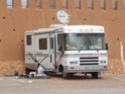 camping car poids lourds au Maroc Dscf1410