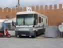 camping car poids lourds au Maroc Dscf1411