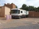 camping car poids lourds au Maroc Dscf1412