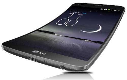 2014 LG G Flex Smartphone Price in India, Review 2014_l10