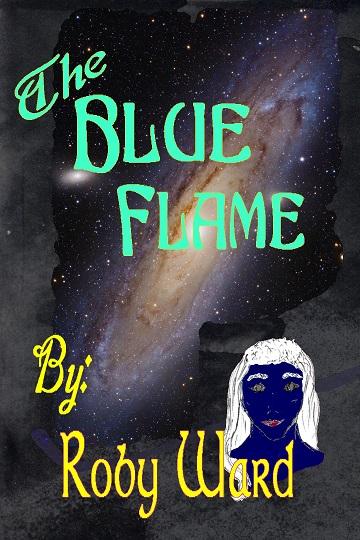 The Blue Flame Bluefl10
