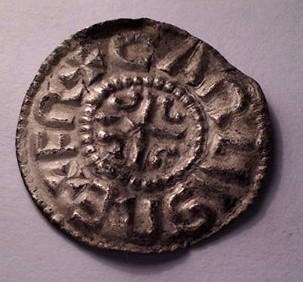 monnaie a identifier DENIER 110