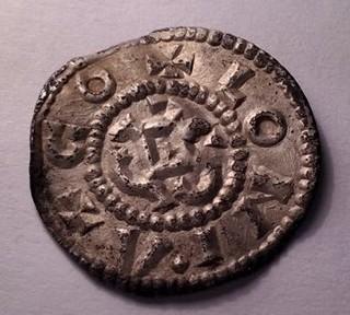 monnaie a identifier DENIER 210
