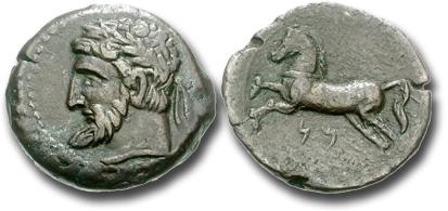 Le Maroc antique et sa monnaie ..or,bronze et argent 3510