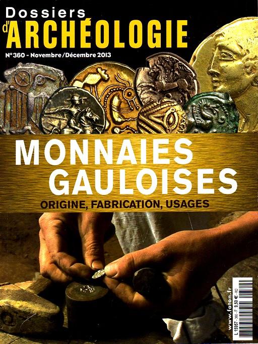 Dossier Archéologie N°360 Nov/Déc 2013 Archao10