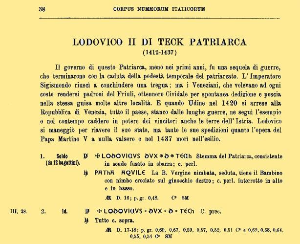 2 féodales billon in-identifiable Ludovi10