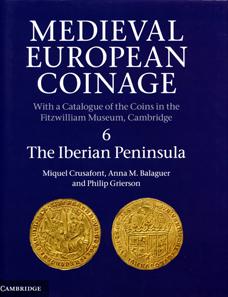 Série d'ouvrages sur la Numismatique de l'Europe Médiévale (en englais) Mec_610