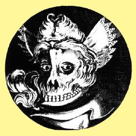 Une Drachme Négroïde Réversible Vanita13
