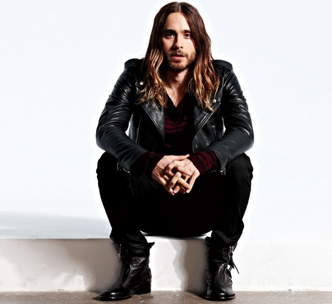 Jared Leto - LA Confidential Magazine - 2014 Tumblr34