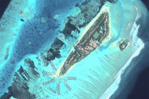 Préparation Voyage : Maldives Google10