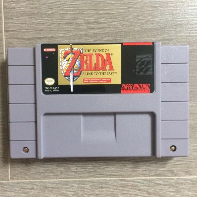 [ESTIM] Zelda 3 SNES US loose (Canadian version) Zelda-10