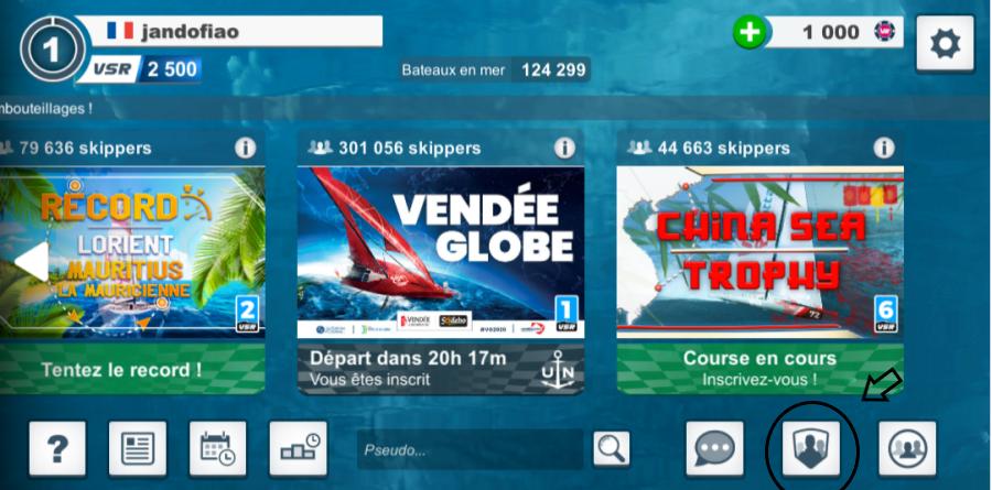 Vendée Globe 2020 - Page 3 Captur11