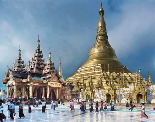 La Birmanie, à savoir ... - Page 6 17well10
