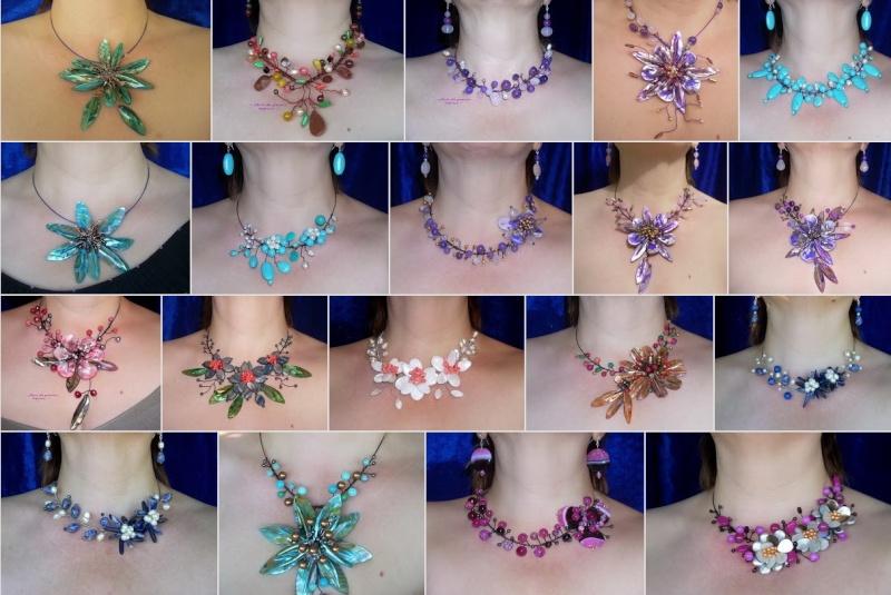 """""""Flori de piatră-Bijoux"""" albumul I-bijuterii artizanale marca Didina Sava - Pagina 19 410"""
