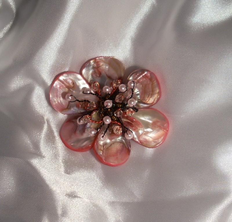 """""""Flori de piatră-Bijoux"""" albumul I-bijuterii artizanale marca Didina Sava - Pagina 19 Bros_010"""