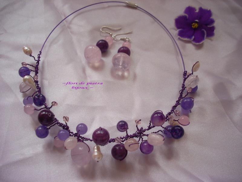 """""""Flori de piatră-Bijoux"""" albumul I-bijuterii artizanale marca Didina Sava - Pagina 19 Bros_018"""
