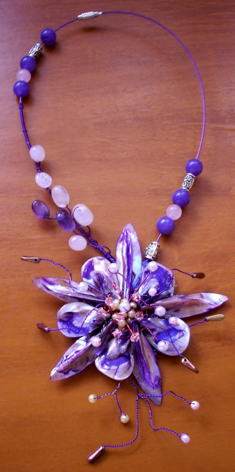 """""""Flori de piatră-Bijoux"""" albumul I-bijuterii artizanale marca Didina Sava - Pagina 19 Bros_019"""