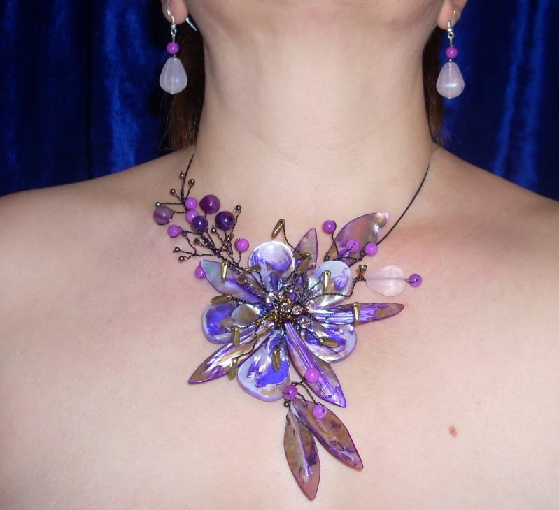 """""""Flori de piatră-Bijoux"""" albumul I-bijuterii artizanale marca Didina Sava - Pagina 19 Bros_213"""