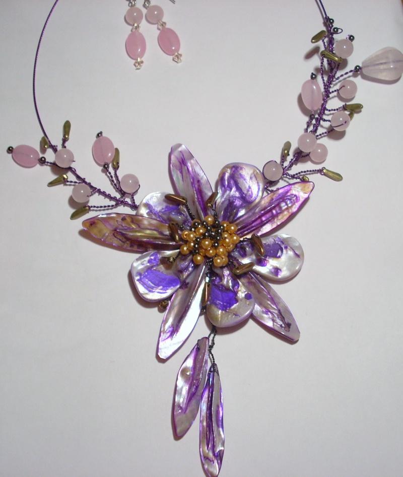 """""""Flori de piatră-Bijoux"""" albumul I-bijuterii artizanale marca Didina Sava - Pagina 19 Bros_216"""