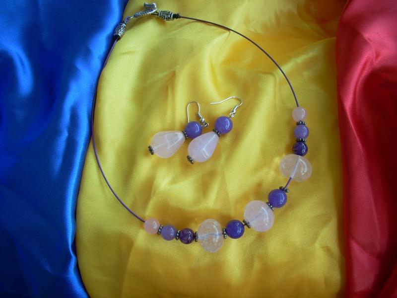 """""""Flori de piatră-Bijoux"""" albumul I-bijuterii artizanale marca Didina Sava - Pagina 19 Bros_318"""