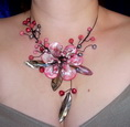 Bijuterii și accesorii confecționate artizanal (handmade)