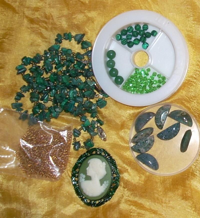 """""""Flori de piatră-Bijoux"""" albumul I-bijuterii artizanale marca Didina Sava - Pagina 20 Set_0010"""