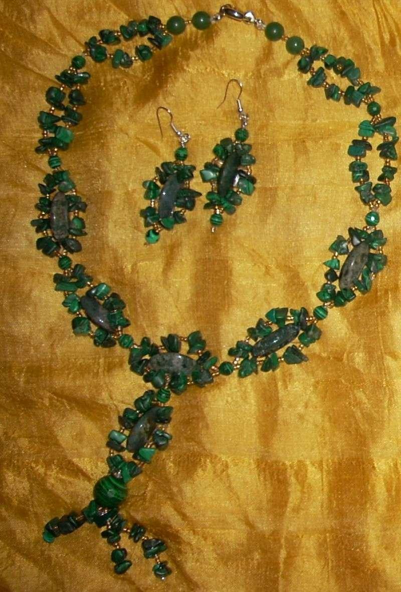 """""""Flori de piatră-Bijoux"""" albumul I-bijuterii artizanale marca Didina Sava - Pagina 20 Set_0111"""