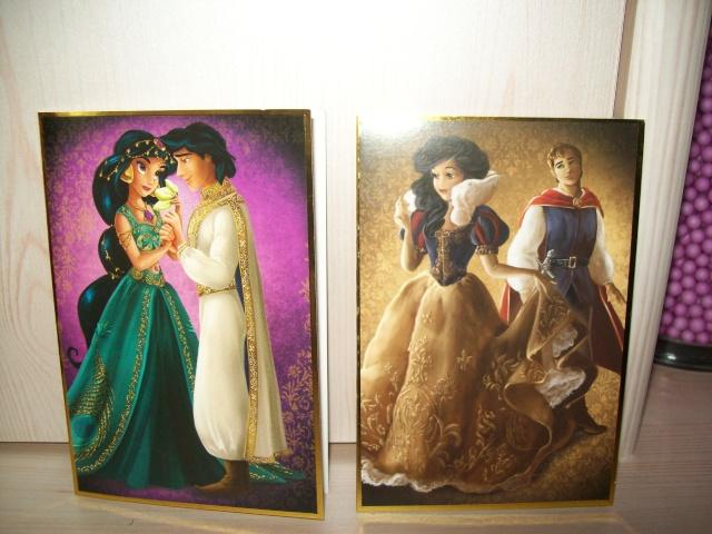 Les cartes postales Disney - Page 12 00132