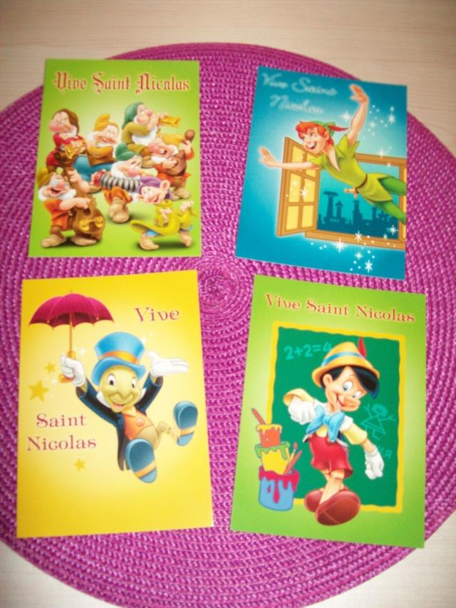 Les cartes postales Disney - Page 4 00223