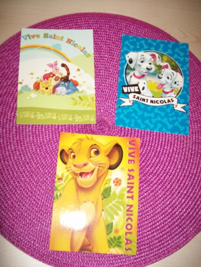 Les cartes postales Disney - Page 4 00318
