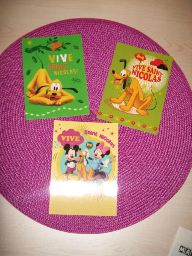 Les cartes postales Disney - Page 4 00419