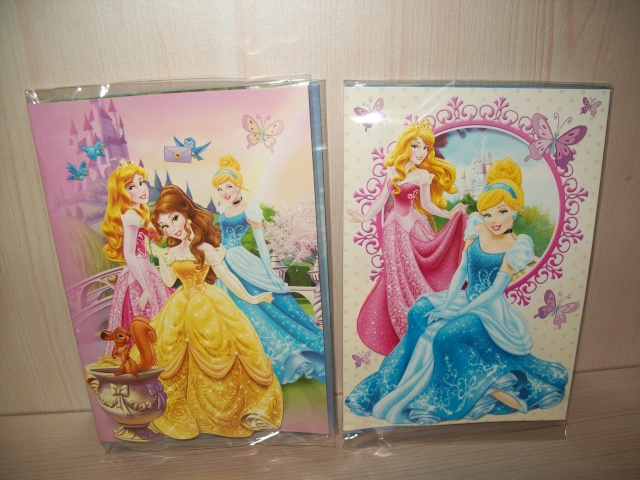 Les cartes postales Disney - Page 8 00424