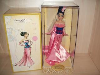 Disney Princess Designer Collection (depuis 2011) - Page 38 00425