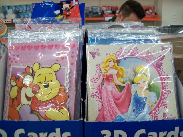 Les cartes postales Disney - Page 12 00724