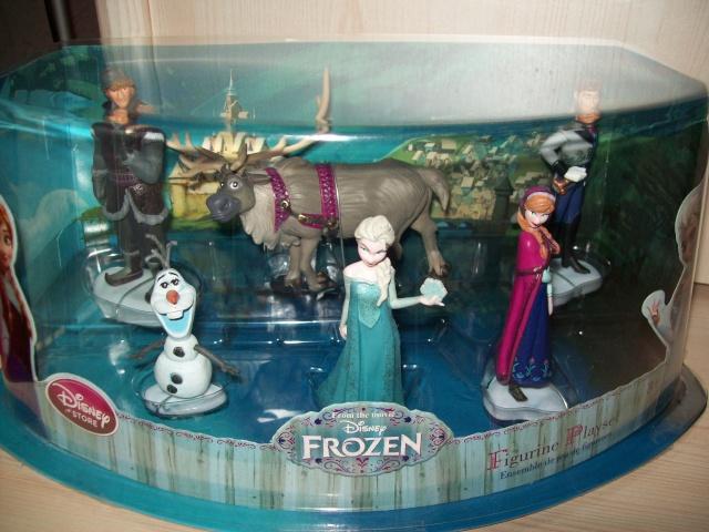 Les Sets de Figurines de Disney Store et Disney Parks - Page 4 00726