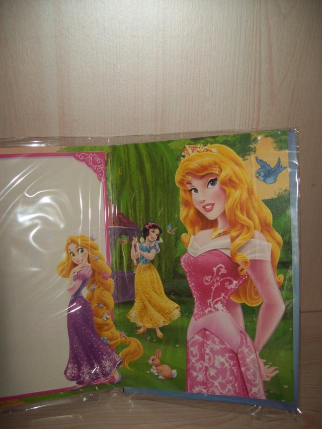 Les cartes postales Disney - Page 8 00815