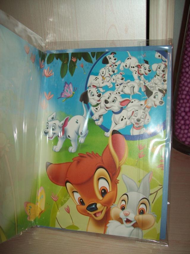 Les cartes postales Disney - Page 11 00822