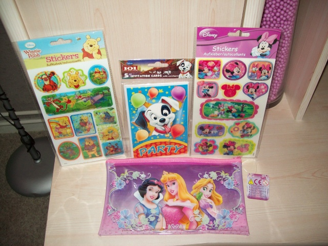 Les cartes postales Disney - Page 13 00825