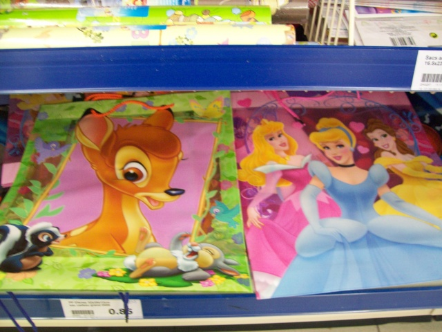 Les cartes postales Disney - Page 12 00919