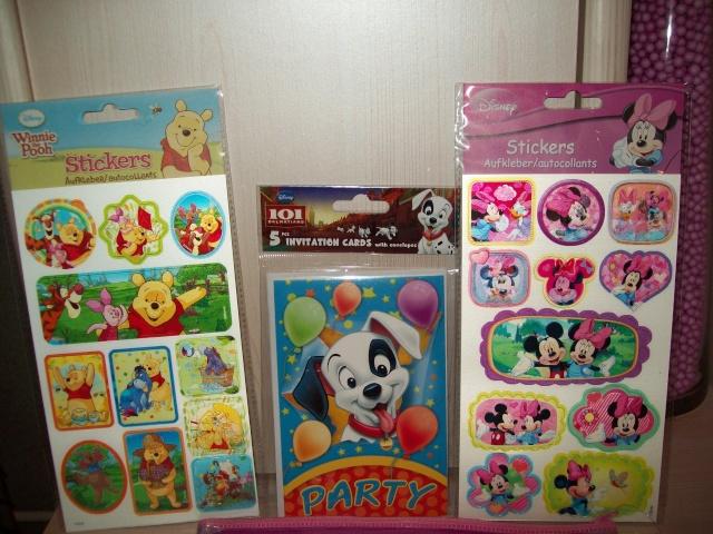 Les cartes postales Disney - Page 13 00924
