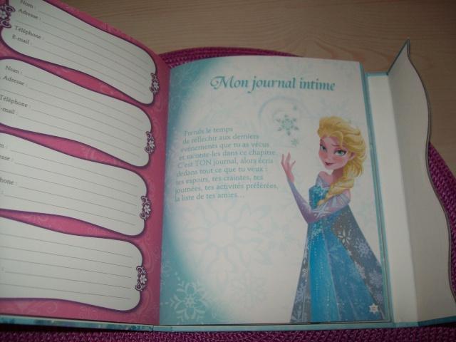 La Reine des Neiges - Page 6 01016