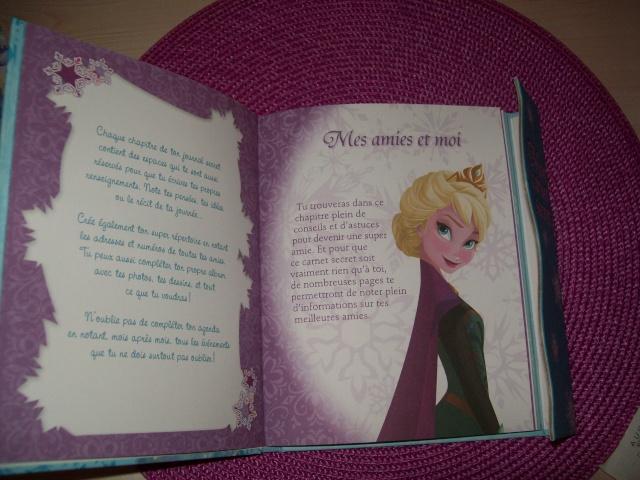 La Reine des Neiges - Page 6 01117
