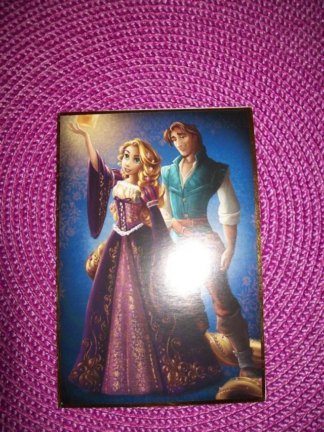 Les cartes postales Disney - Page 8 01120